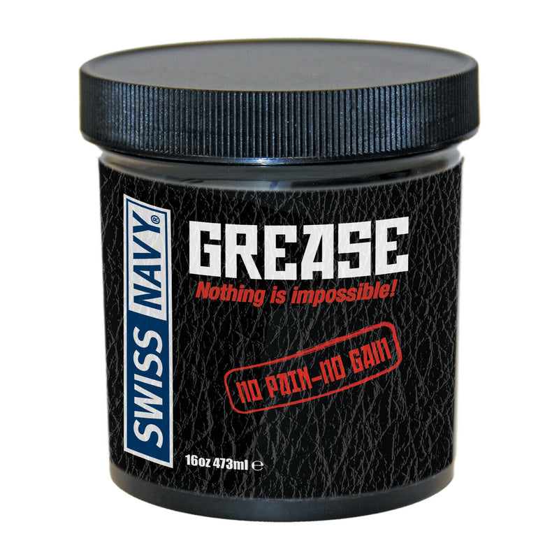 Swiss Navy Grease 473ml