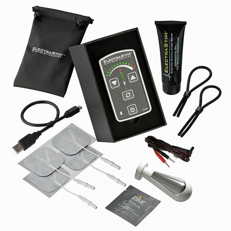 ElectraStim Flick Stimulator Multi-Pack
