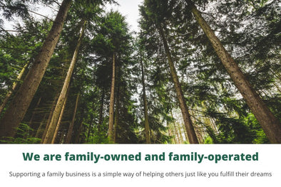 The Family-Owned Difference