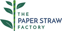 The Paper Straw Factory