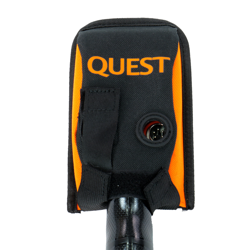 Quest Rain Cover for Q20/Q40 | Quest Protector para Lluvia para Q20/Q40