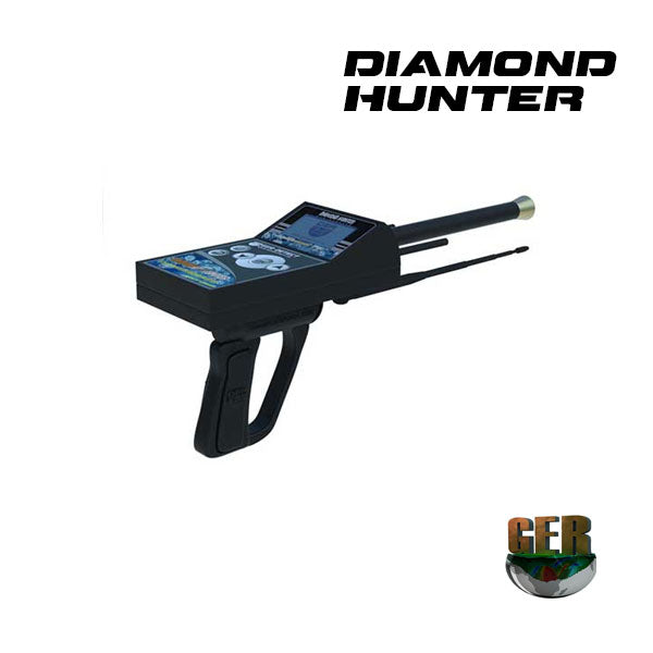 Geolocalizador Diamond Hunter |Geolocalizador Diamond Hunter
