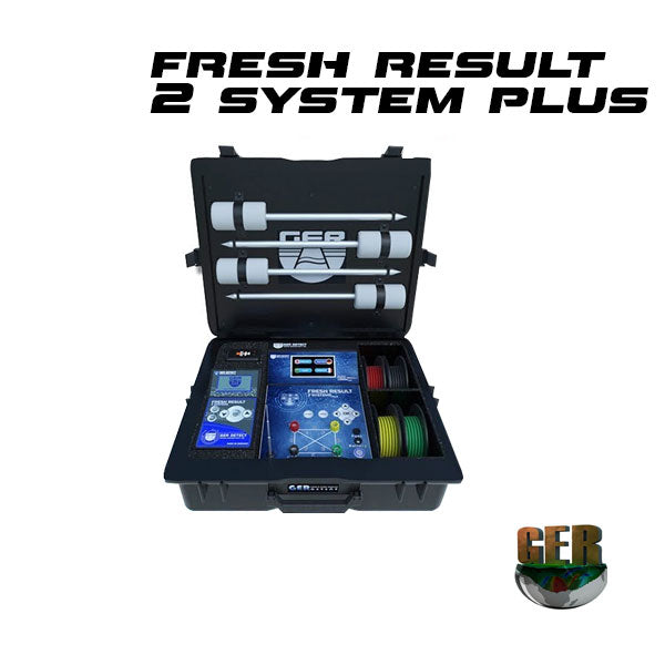 Fresh Results 2 Systems Plus |Fresh Result 2 Systems Plus Device