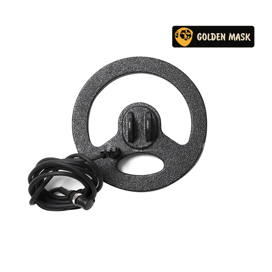 Golden Mask  20 cm Pi Coil | Golden Mask Bobina 20 Pi