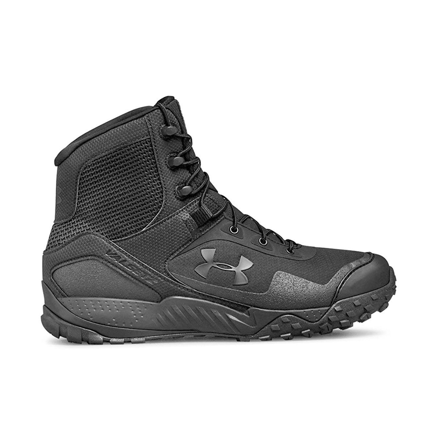 Under Armour Valstz RTS 1.5 Tactical Boot- Black  | Under Armour Botas Tácticas Valstz RTS 1.5- Negras