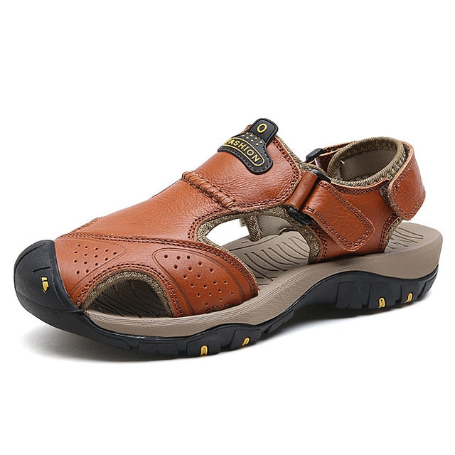 High Quality Men Sandals