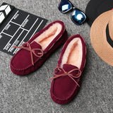 Shoes Women Winter