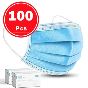 Respiratory Surgical Face Mask