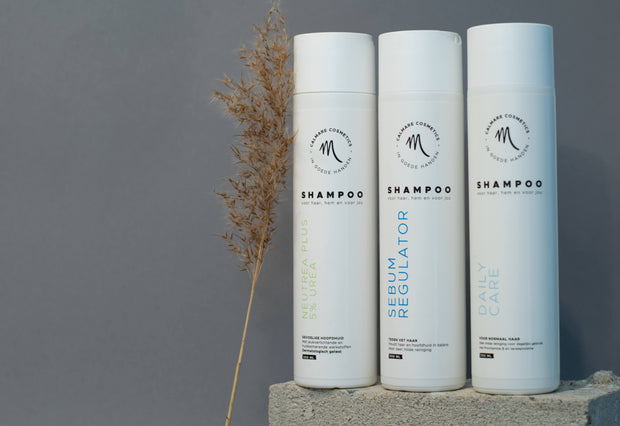Calmare Sebum Regulator Shampoo