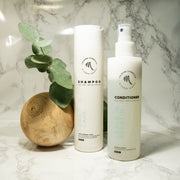 ACTIE Calmare Leave-in Keratin + gratis Daily Care Shampoo