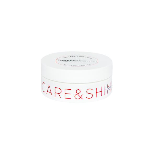 Calmare Care & Shine Wax