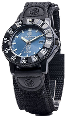 Smith & Wesson Men's SWW-455P Police Watch