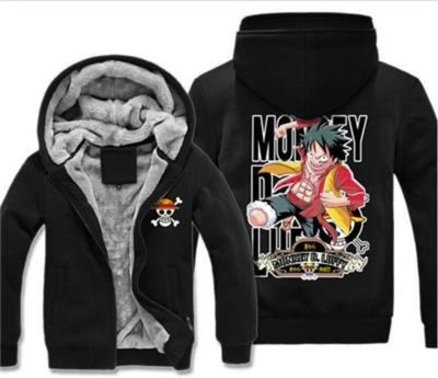 One Piece Monkey D. Luffy Jacket