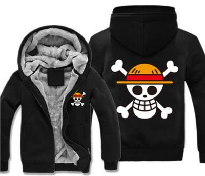 Straw Hat Pirates Jacket