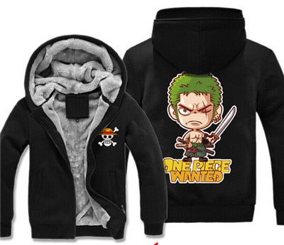 One Piece Zoro Jacket