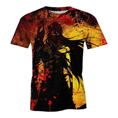 Bleach Anime T-Shirt