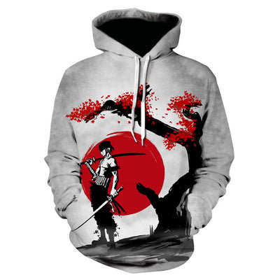 Best Anime Hoodies