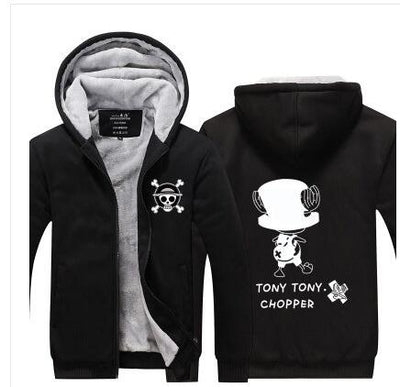 Tony Tony Chopper Jacket