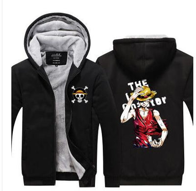 Anime Winter Jacket