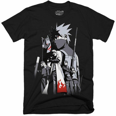 Anbu T-Shirt - Kurama Anime Stuff
