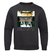 Sweater Naruto - Kurama Anime Stuff