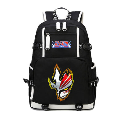 Bleach Mask Backpack