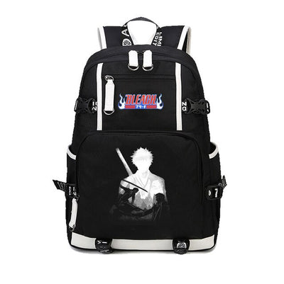 Bleach Anime Backpack