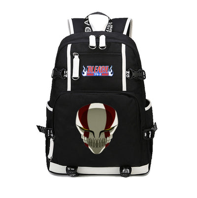 Hollow Backpack