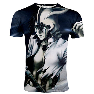 Bleach Ulquiorra T-Shirt