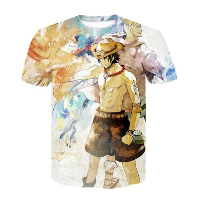 Ace One Piece T-Shirt