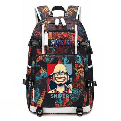 Usopp Backpack