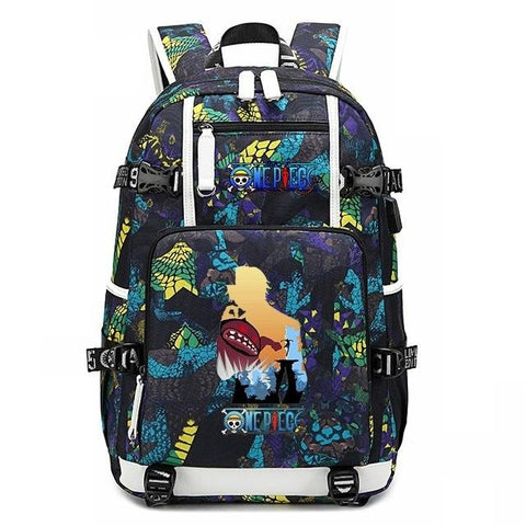 Anime School Bags and Backpack