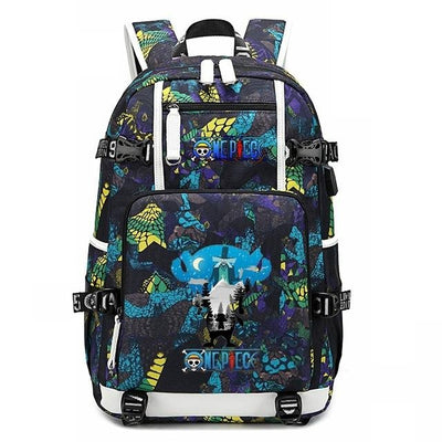 Anime Style Backpack