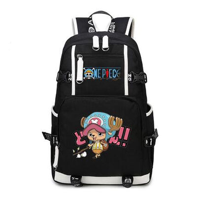 Chopper Backpack