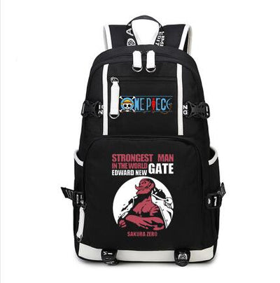 Edward Newgate Backpack