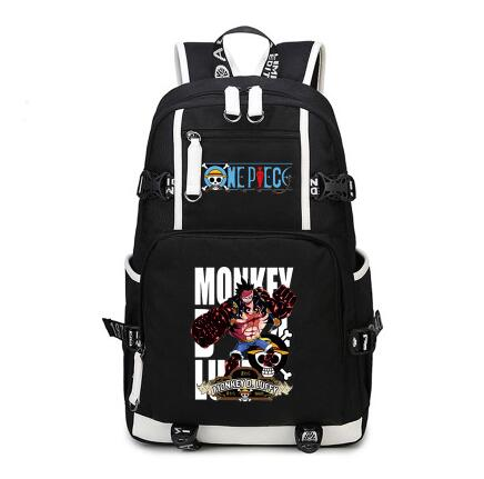 Luffy Gear 4 Backpack