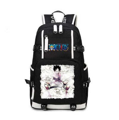 Manga One Piece Backpack