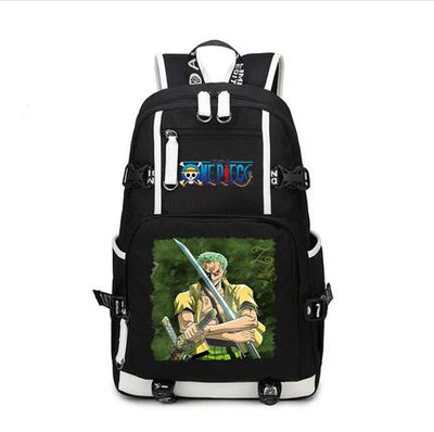 One Piece Zoro Backpack