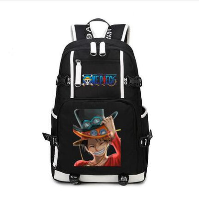 Luffy Backpack