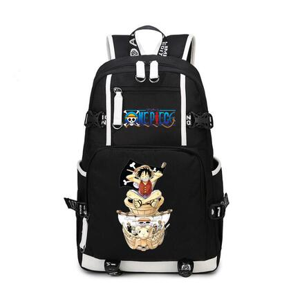 One Piece Thousand Sunny Backpack
