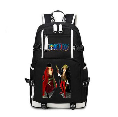 Sanji Backpack