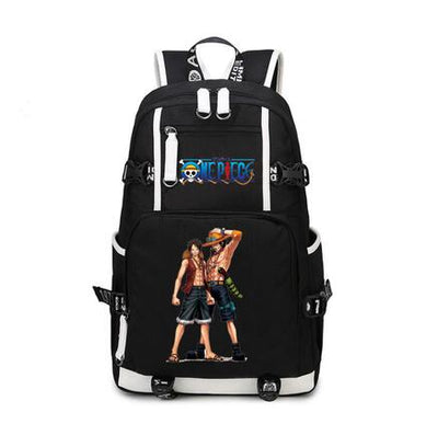 Cool Anime Backpacks