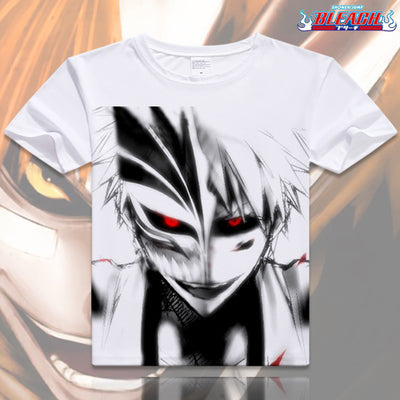 Bleach Ichigo Hollowfication T-Shirt
