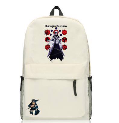 Naruto Shippuden Tobi Backpack