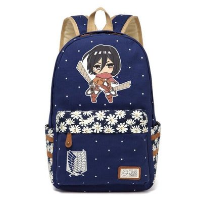 SNK Anime Backpack