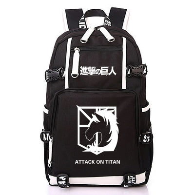 Military Police Brigade Backpack