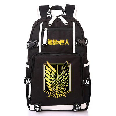 SNK Wings of Freedom Backpack