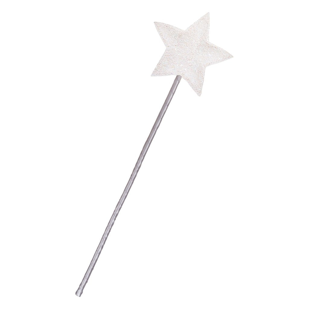 MIMI & LULA - Sparkle Sequin Star Wand Pink