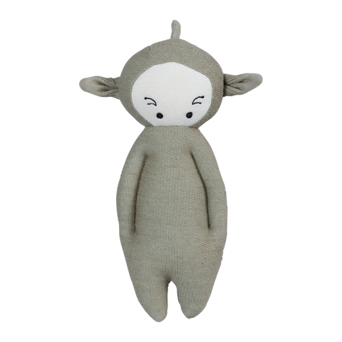 FABELAB - SOFT RATTLE - DRAGON