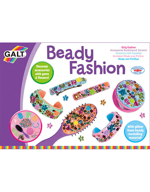 GALT TOYS - Beady Fashion
